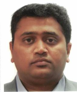 Chaitanya Kumar Reddy Mekala