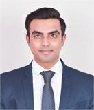 Riddhish Sandeep Jani