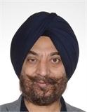 Ravinder P Singh