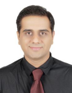 Karim Bashir Charania