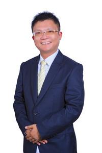 Mike  Hsin Ho Lin