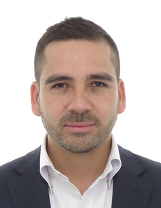 Jorge Enrique Chauta Donoso