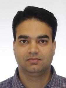 Manwinder Singh