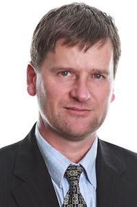 Nicholas John Hughan Houston