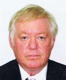 John Thomas Power