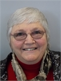 Shirley Margaret Urquhart