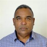 Mohammed Shahadat