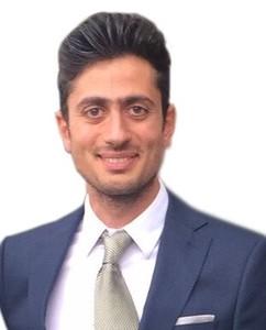 Matin Amirshahi