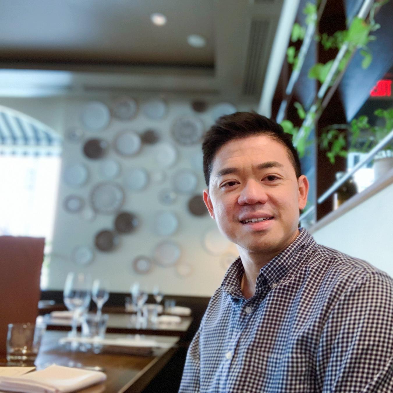 Patrick Yew Keong Leong