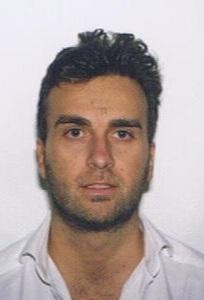 Riccardo James Patrick Ippoliti