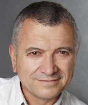 Zoltan Bertok