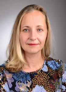 Katrin  Maja O'Flynn