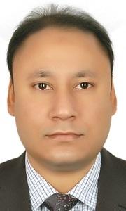 MD Zahangir Alom