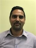 Amrik Singh Sadhar