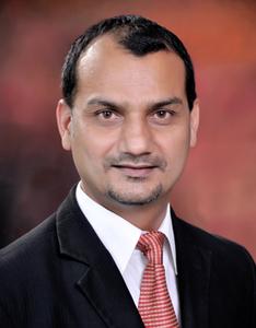 Sultan Singh Virk