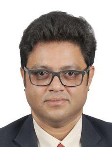 Venkateswaran Palat Krishnan