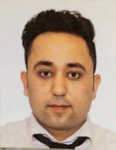 Ahmad Wamiq Ghowsi