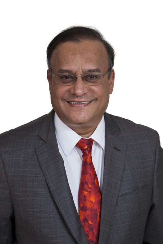 Vikram Pitre