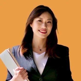 Yanan Rona Wang