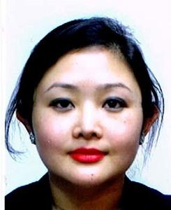 Mahima Rai Shrestha