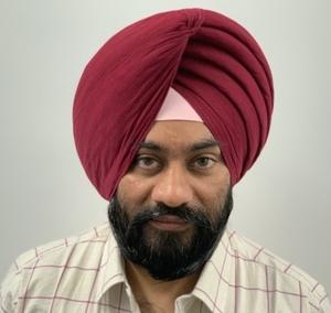 Harmeet Singh Rajput