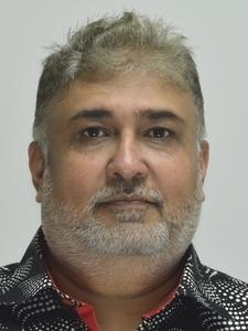 Shehzad Ali Raja
