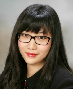 Wenjing Xue