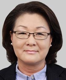 Namhee Ko