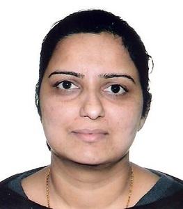 Shefali Nandra