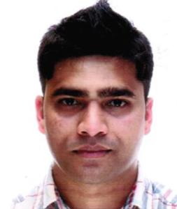 Abhijith Sudhakar Shetty