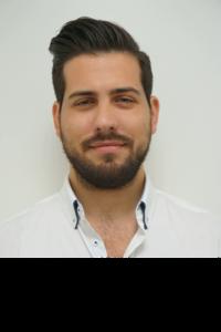 Victor Anthony Organero