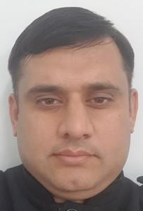 Muhammad Kashif Afzal Khan