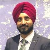 Jagjeet Singh Sidhu