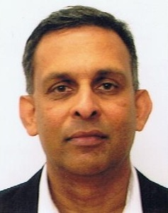 Sanji Aravindha Caldera