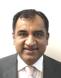 Amit Baijal