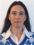 Maria Del Pilar Baza Tabernero