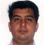 Mandeep Singh Sidhu