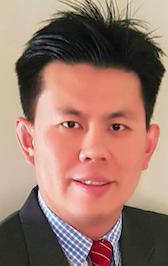 Chee Keen Yong