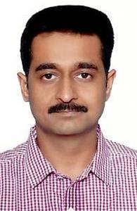 Dilip Kumar Nooney