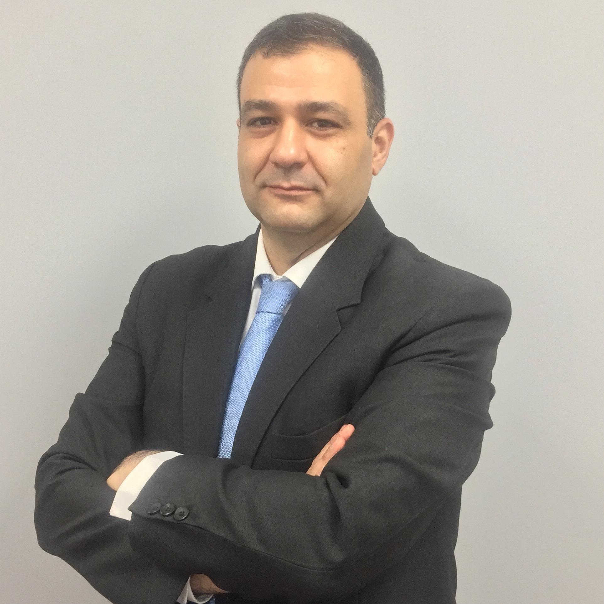 Jubin Ahdi