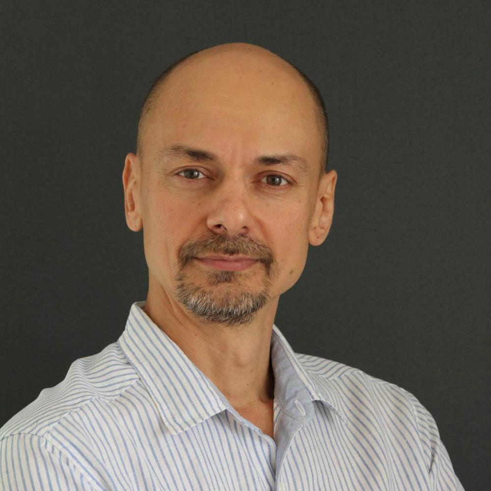 Viktor Ovcharenko