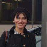 Anna Nidar Gailani